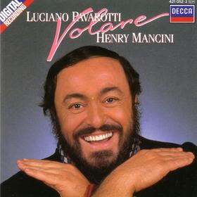 Volare Luciano Pavarotti