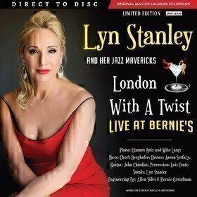 London With A Twist Lyn Stanley