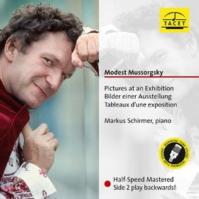 Pictures At An Exhibition M. Mussorgsky