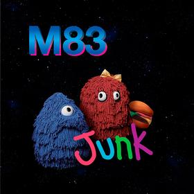 Junk M83