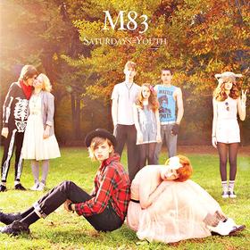 Saturdays = Youth M83