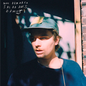 Salad Days Demos Mac Demarco
