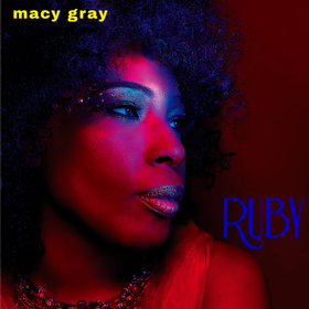 Ruby (Limited Edition) Macy Gray