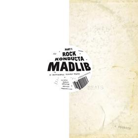 Rock Konducta Pt.1 Madlib