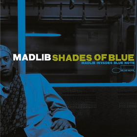 Shades Of Blue Madlib