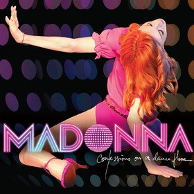 Confessions On A Dancefloor (Limited Edition) Madonna