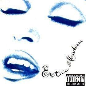 Erotica (Limited Edition) Madonna