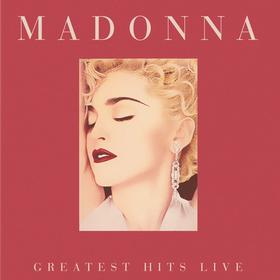 Greatest Hits (Live) Madonna