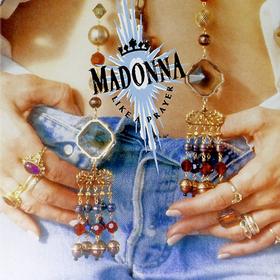 Like A Prayer Madonna