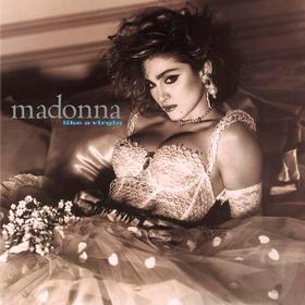 Like a Virgin (Coloured) Madonna