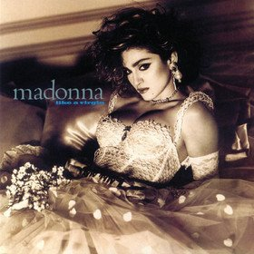 Like A Virgin (Limited Edition) Madonna