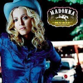 Music (Limited Edition) Madonna
