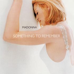 Something To Remember Madonna