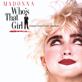 Who's That Girl Madonna
