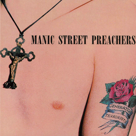 Generation Terrorists Manic Street Preachers