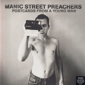 Postcards From a Young Man Manic Street Preachers