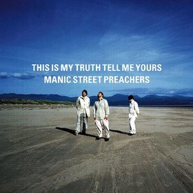This is My Truth Tell Me Yours (20 Year Collector's Edition) Manic Street Preachers