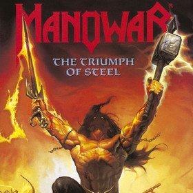 The Triumph Of Steel Manowar