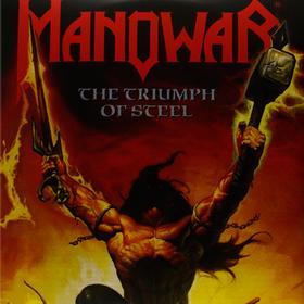 Triumph Of Steel  Manowar