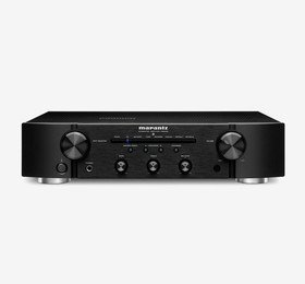 PM6006 Black Marantz
