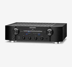PM8006 Black Marantz