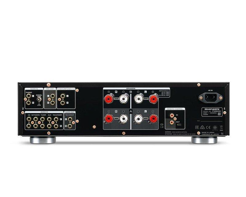 PM8006 Black