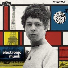 Electronic Musik Marc Bolan