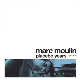 Placebo Years Marc Moulin