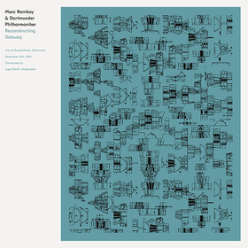 Reconstructing Debussy Marc Romboy