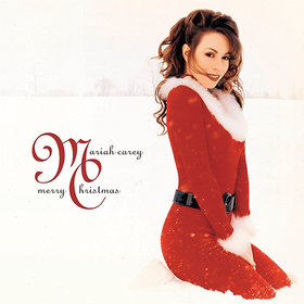 Merry Christmas (Deluxe Anniversary Edition) Mariah Carey