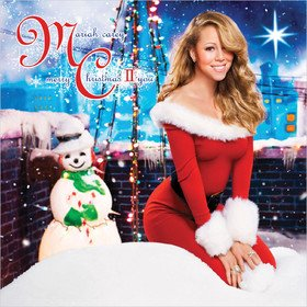 Merry Christmas II You (Limited Edition) Mariah Carey