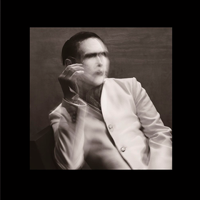 The Pale Emperor (Deluxe Edition) Marilyn Manson