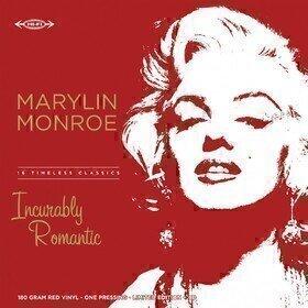 Incurably Romantic Marilyn Monroe