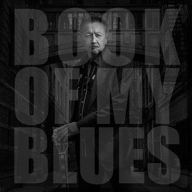 Book Of My Blues Mark Collie