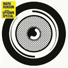 Uptown Special Mark Ronson