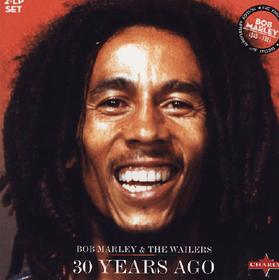 30 Years Ago Bob Marley & The Wailers
