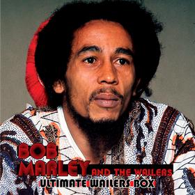 Ultimate Wailers Box (Box Set) Bob Marley & The Wailers