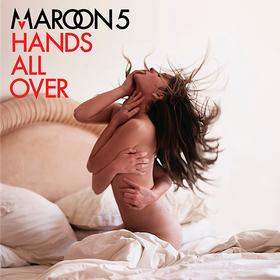 Hands All Over  Maroon 5