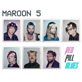 Red Pill Blues (Tour Edition) Maroon 5
