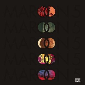The Studio Albums (Limited Edition) Maroon 5
