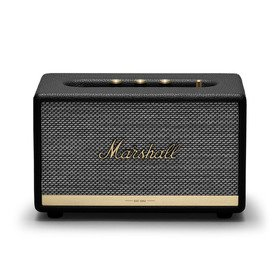 Acton II Bluetooth Black Marshall