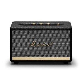 Acton II Bluetooth Black Marshall