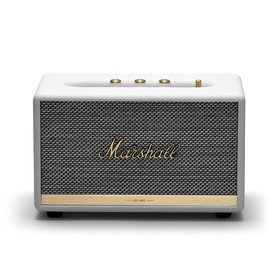 Acton II Bluetooth White Marshall