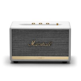 Acton II Bluetooth White Marshall