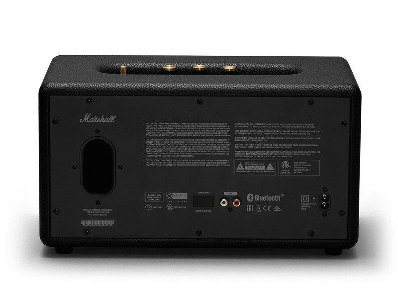Stanmore II Bluetooth Black