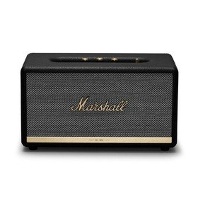 Stanmore II Bluetooth Black Marshall