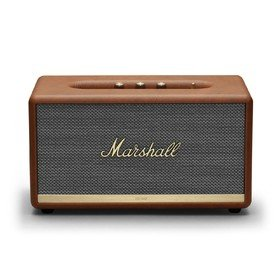 Stanmore II Bluetooth Brown Marshall