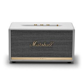 Stanmore II Bluetooth White Marshall