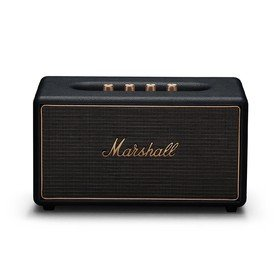 Stanmore Multi-Room Wi-Fi Black Marshall