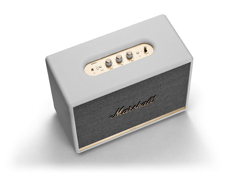 Woburn II Bluetooth White